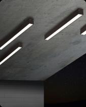 Linear Lights:
